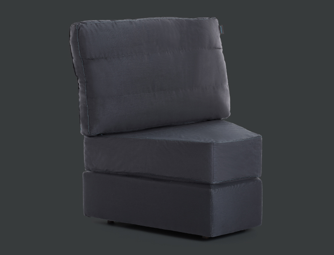 The Wedge Seat
